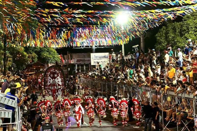 Resultado de imagem para carnaval em joao pessoa 2020