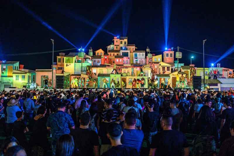 Programação do Festival Nave 2020