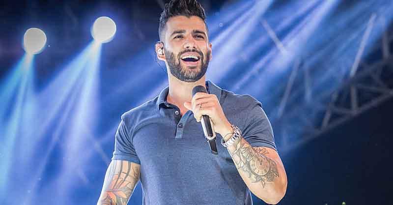 Gusttavo Lima se apresentará no Forró Du Vale em Guanambi 2020